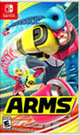 game-arms